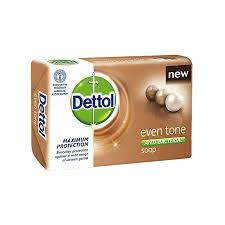 Dettol Even Tone Soap 120g