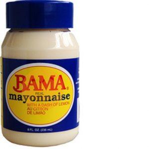 Bama Mayonnaise