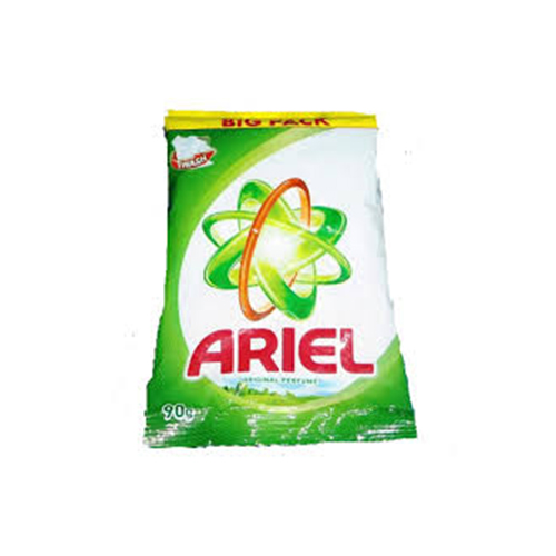 Ariel MicroBooster Deterg 90g
