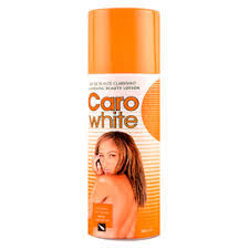 Caro white lotion 300ml