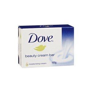 Dove Body soap