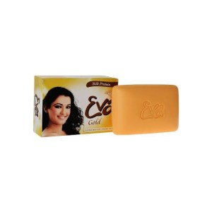 Eva Gold Soap 150g