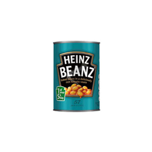 Heinz Full baked beans 200g