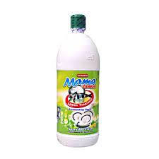 MamaLemo Dishwash Liquid 1100ml