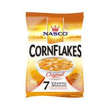 Nasco Cornflakes Original 45g