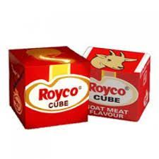 Royco cube single