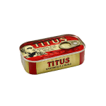 Titus Sardine