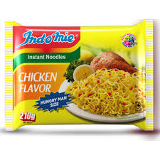 Indomie Hungry Man size 210g