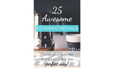 Daily Routine Morning Rituals icon
