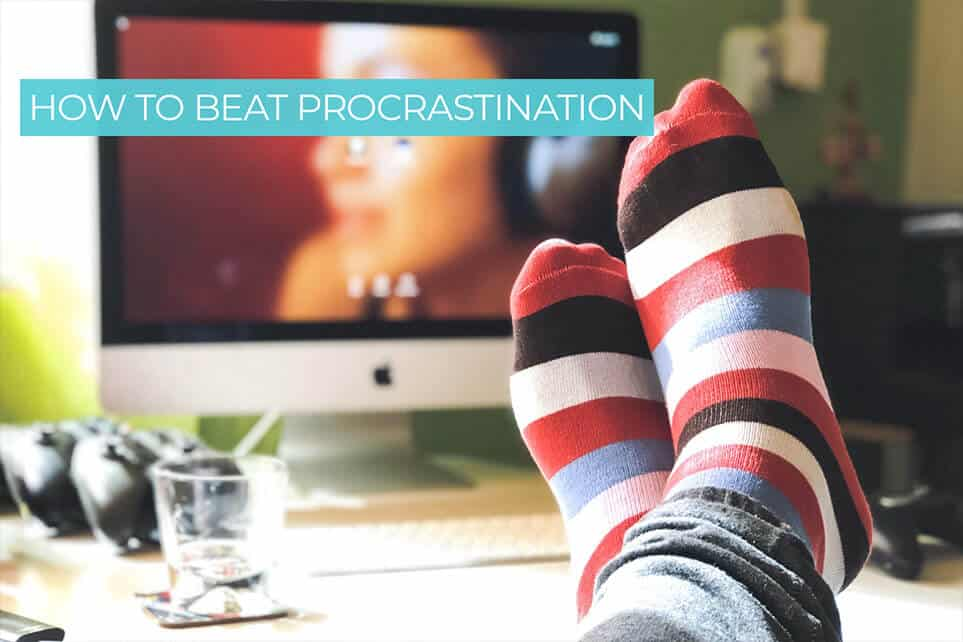 13 Reasons Why People Procrastinate And How To Stop