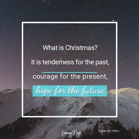 Inspirational Advent Calendar Quotes