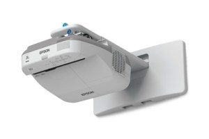 Epson EB-595wi interactive projector