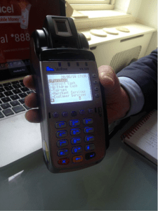 Innovative Payment systems by Verifone Mobile Money