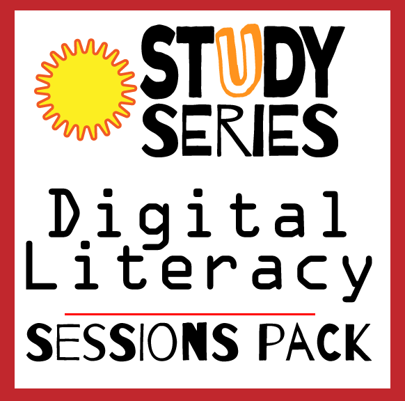 Digital Literacy Sessions Pack – Study Series 2017-2018
