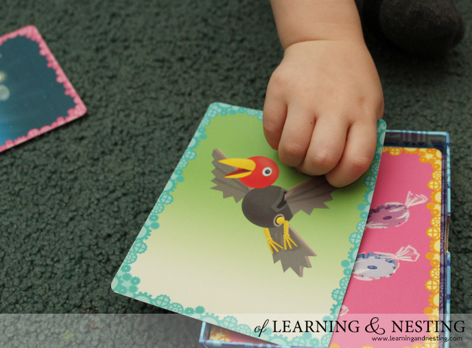 Tailoring homeschooling to suit your child - interest based learning - by of Learning and Nesting