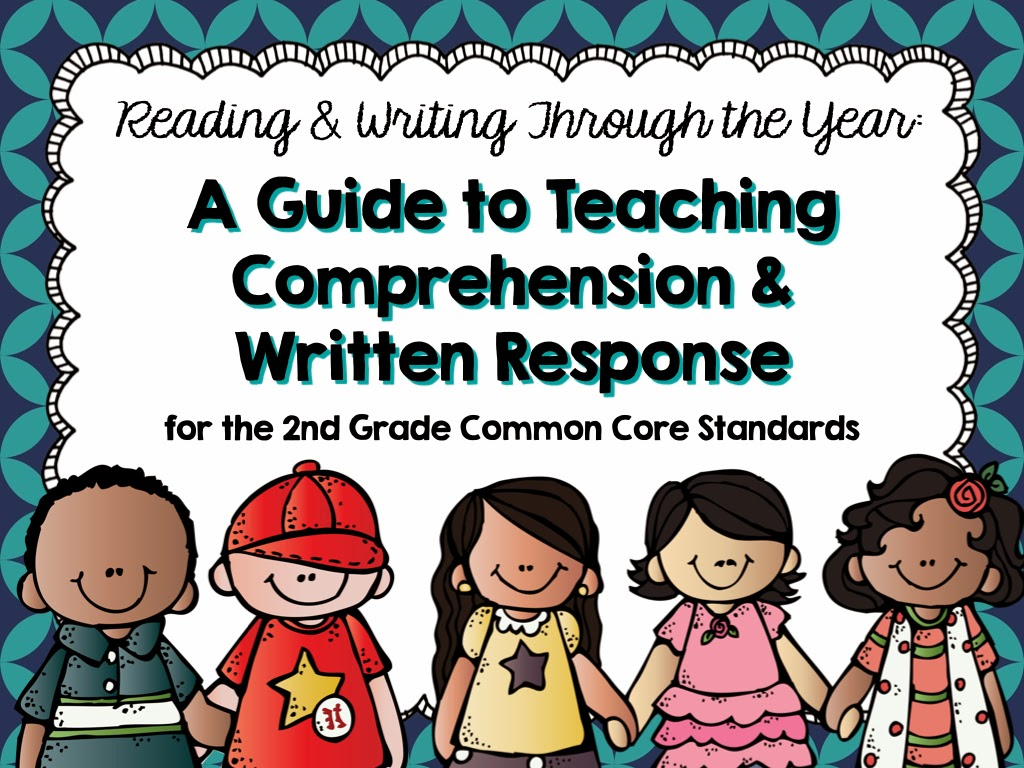 Outstanding Books For Second Graders