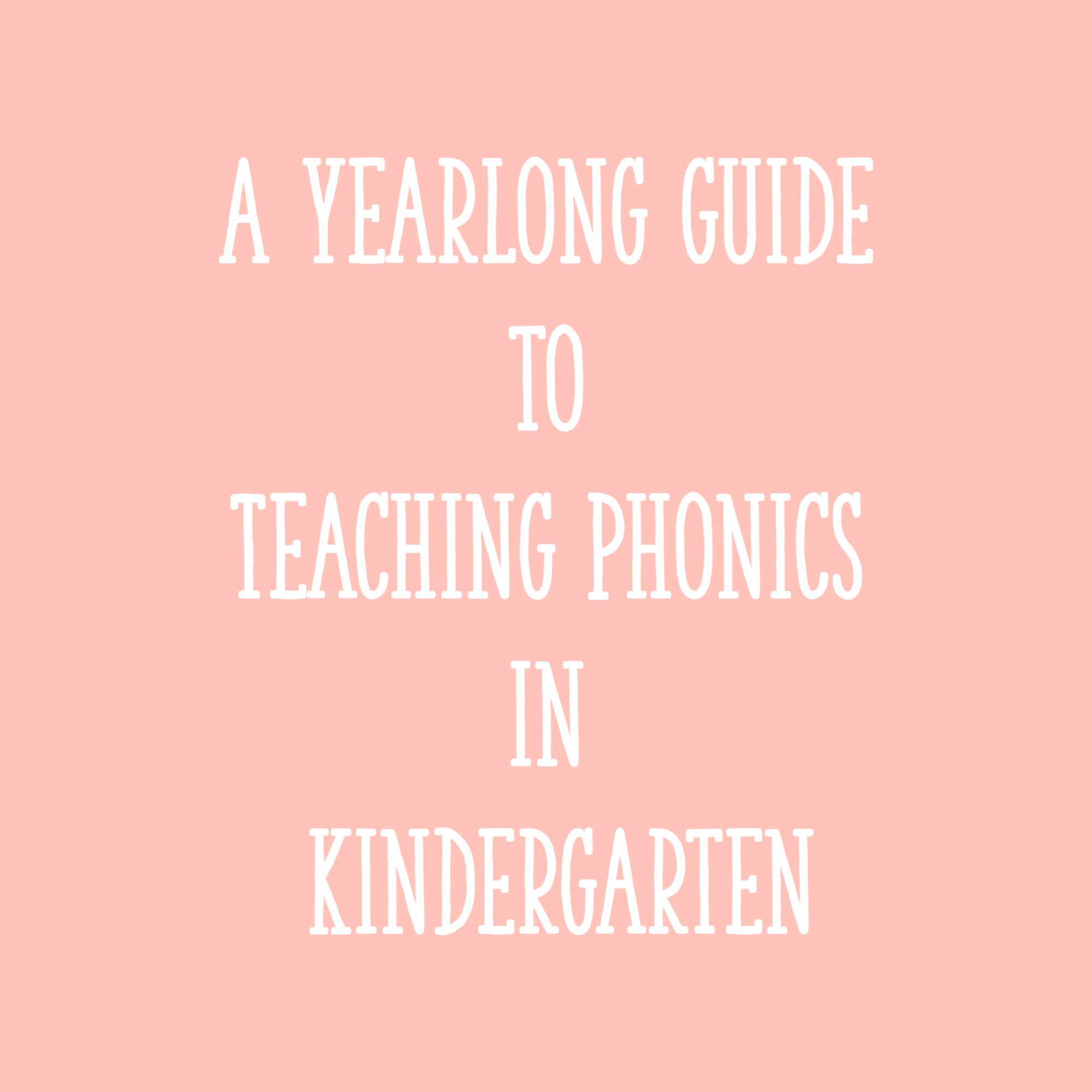 Teach Child How To Read Types Of Phonics Instruction