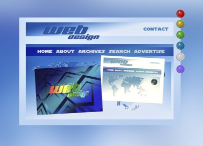 web-design1 Products and Services