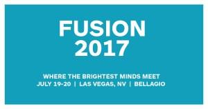 fusion 2017 logo