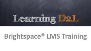 Learning D2L Header