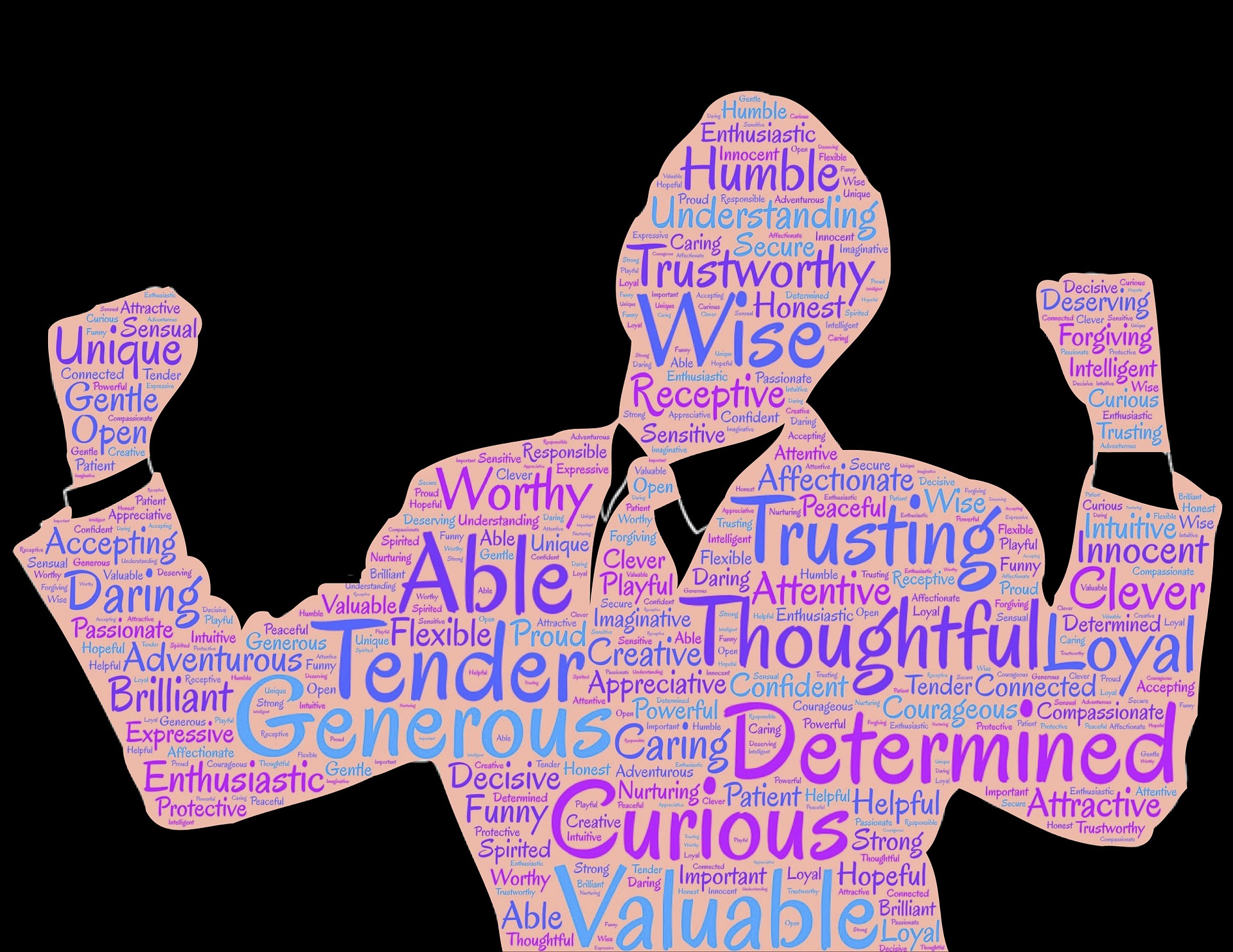 Self Esteem Building A Strong Foundation