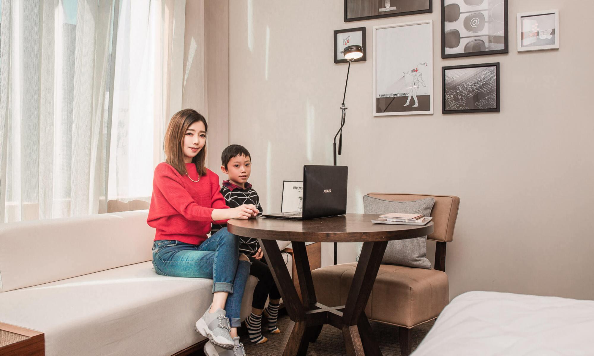 Amigo 媽咪育兒術:用溝通陪伴孩子一起成長