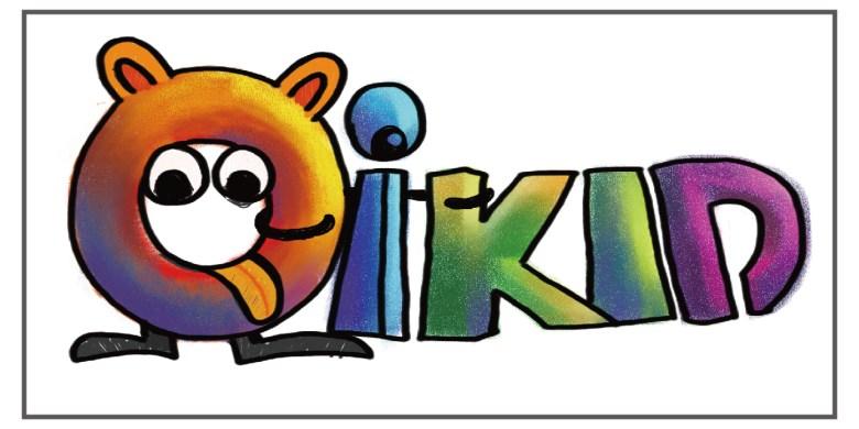 OiKID 小小繪畫家 自由發揮組