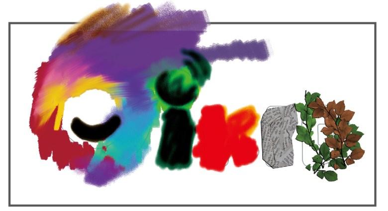 OiKID 小小繪畫家 錯誤示範