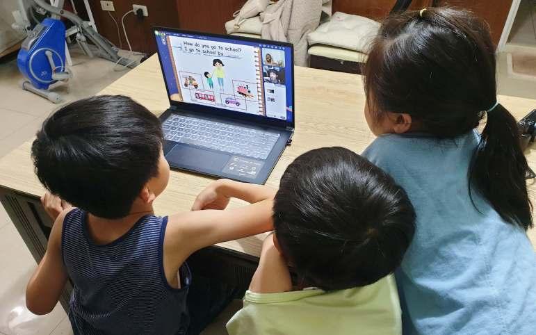 OiKID 專為3~15歲孩子們打造的課程
