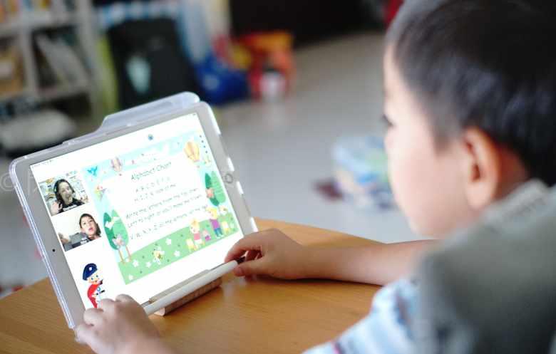 互動學習讓課程變得活潑有趣!