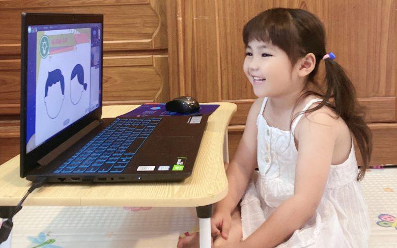 OiKID 讓幼兒園的孩子在家就能線上學習