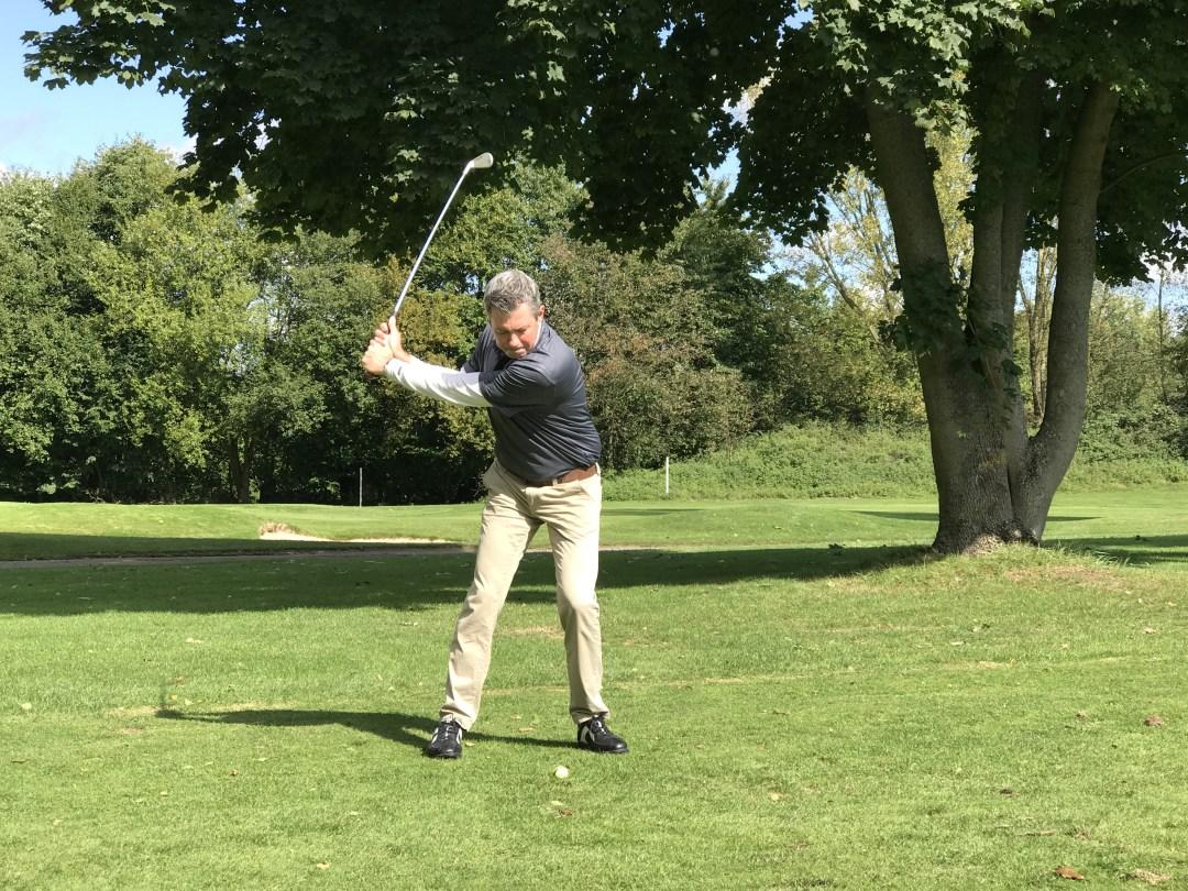 Setup 4 Impact Golf Method info | Learninggolf tv