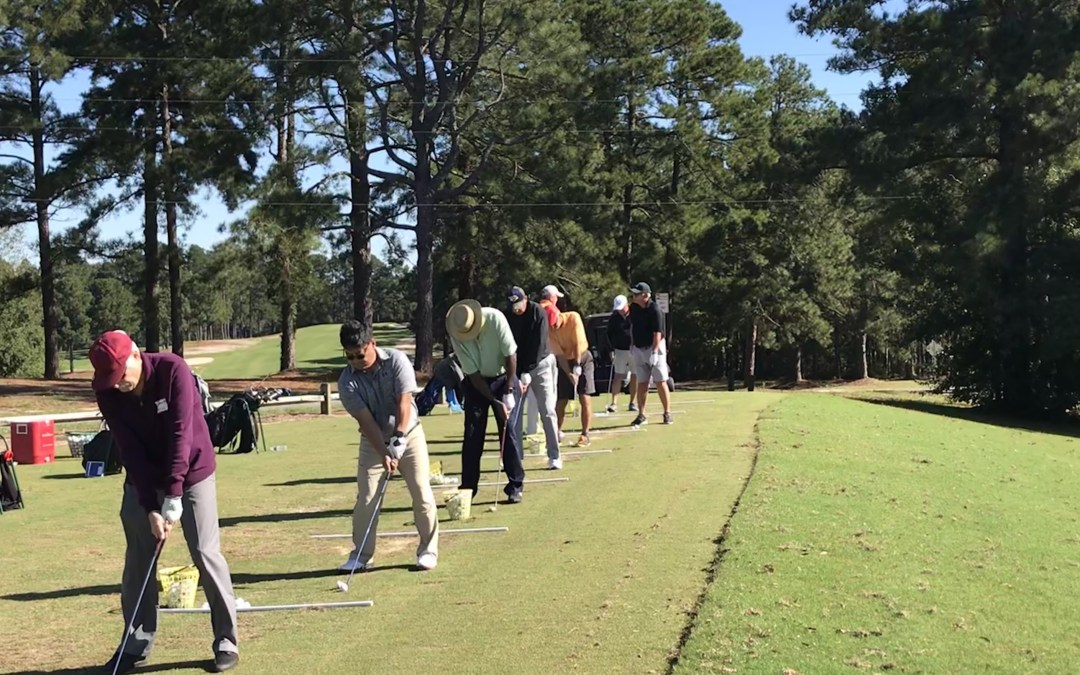 Florida 3-Day Setup 4 Impact golf schools information for January 2019
