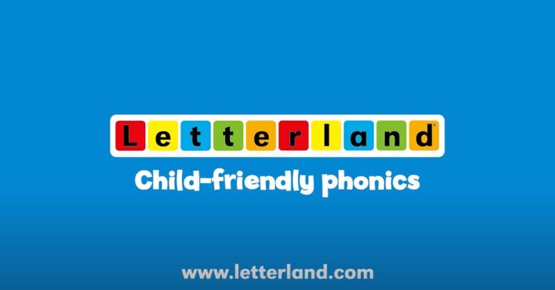Letterland Phonics