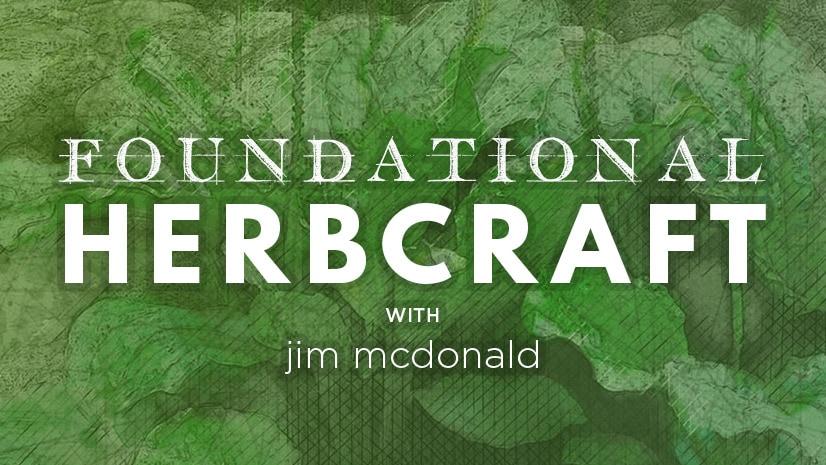 Foundational Herbcraft