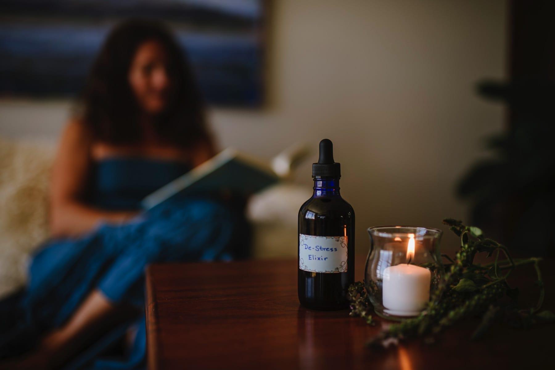 De-Stress Elixir