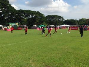 Havaianas Football Cup 2014