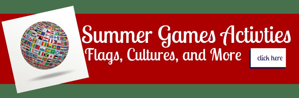 Summer Games Activities