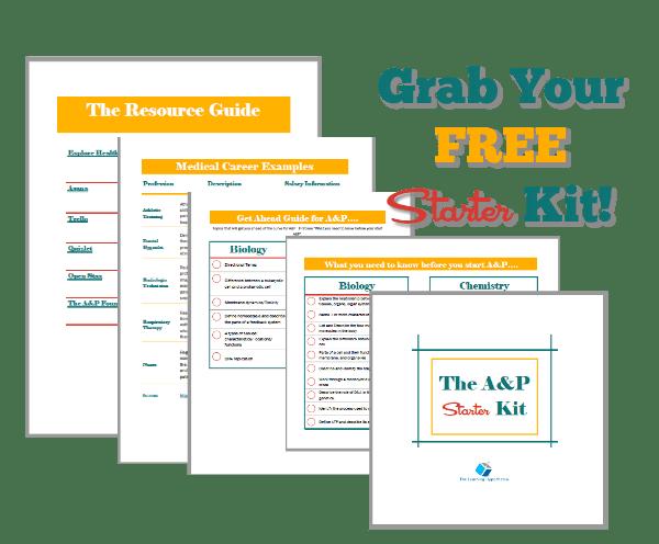 A&P Starter Kit