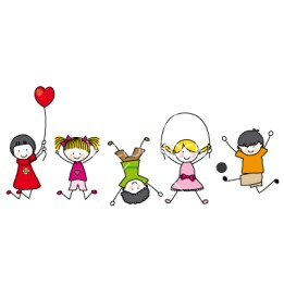 happy-kids-playing-vector-677004
