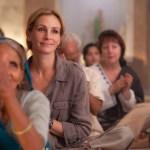 Julia Roberts in Eat Pray Love