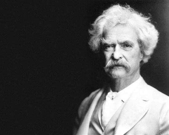 Mark_Twain Best