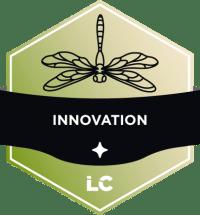 Digital Badge for Involved-level Innovation