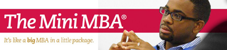 Introduction: Mini MBA | Learning in Russia