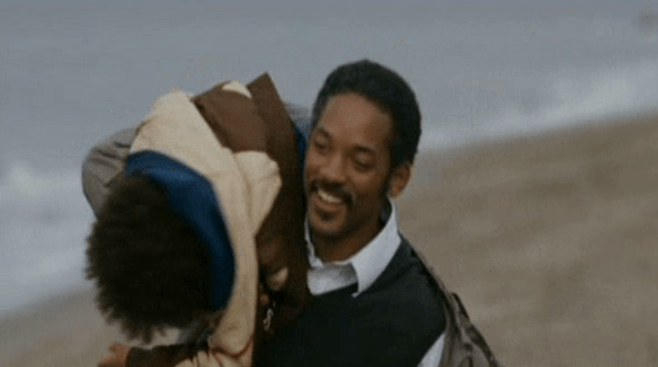 Lessons from Pursuit of Happiness or Happyness