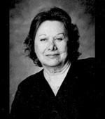 Mary N. Meeker, Ed.D.