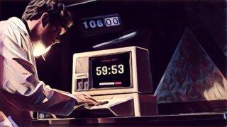 Contador online para Escape Room educativa