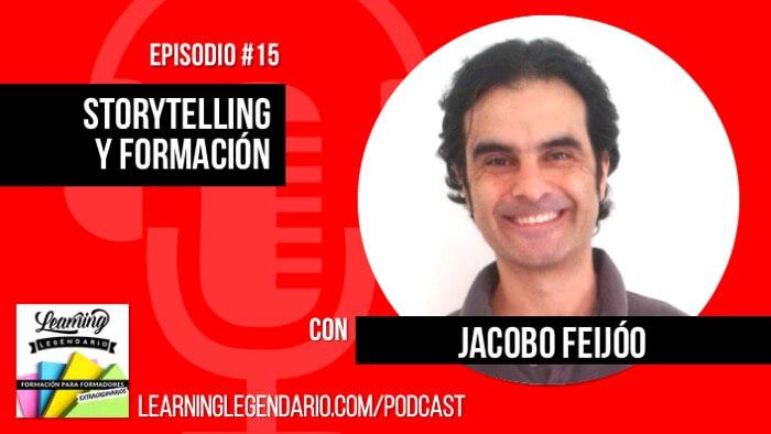 Episodio 15 entrevista Jacobo Feijóo