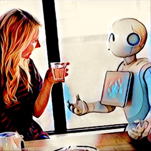 bot conversando