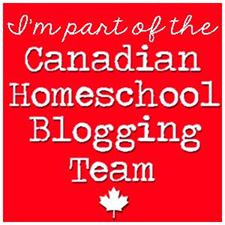 canadianhomeschoolbloggingteam